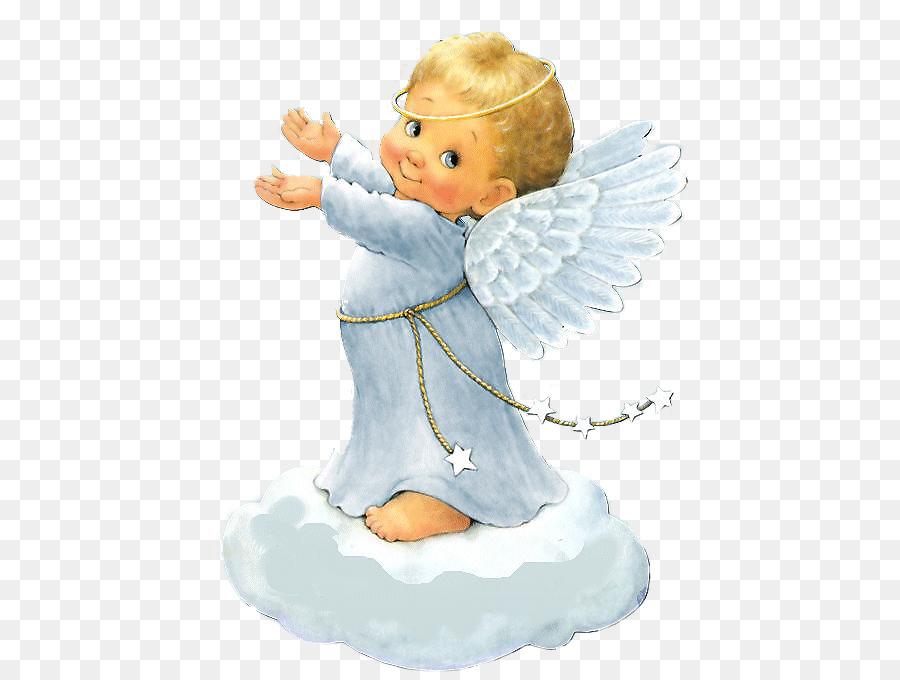 Descarga gratuita de Querubín, ángel, Bebé Imágen de Png