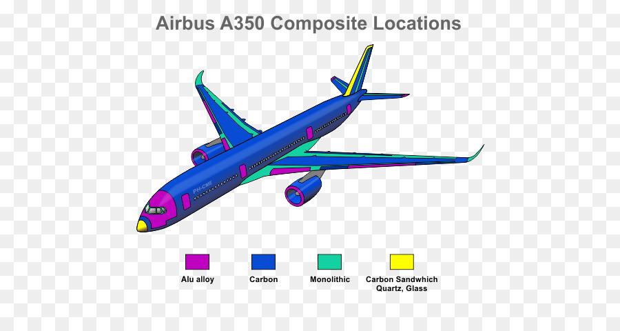 Descarga gratuita de Airbus A350, Narrowbody Aviones, Airbus Imágen de Png