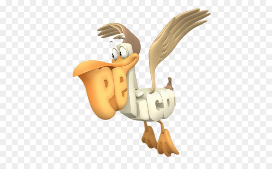 Descarga gratuita de Pelican, Carácter, Wikia Imágen de Png