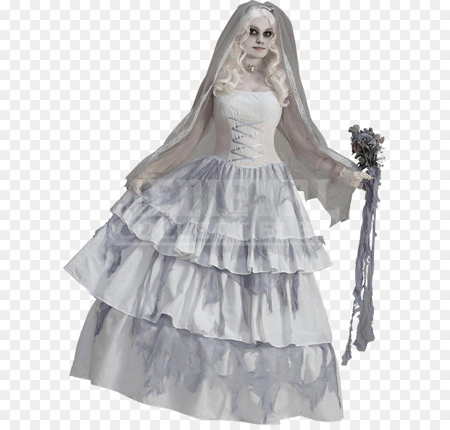 Descarga gratuita de Disfraz, Novia, Disfraz De Halloween Imágen de Png