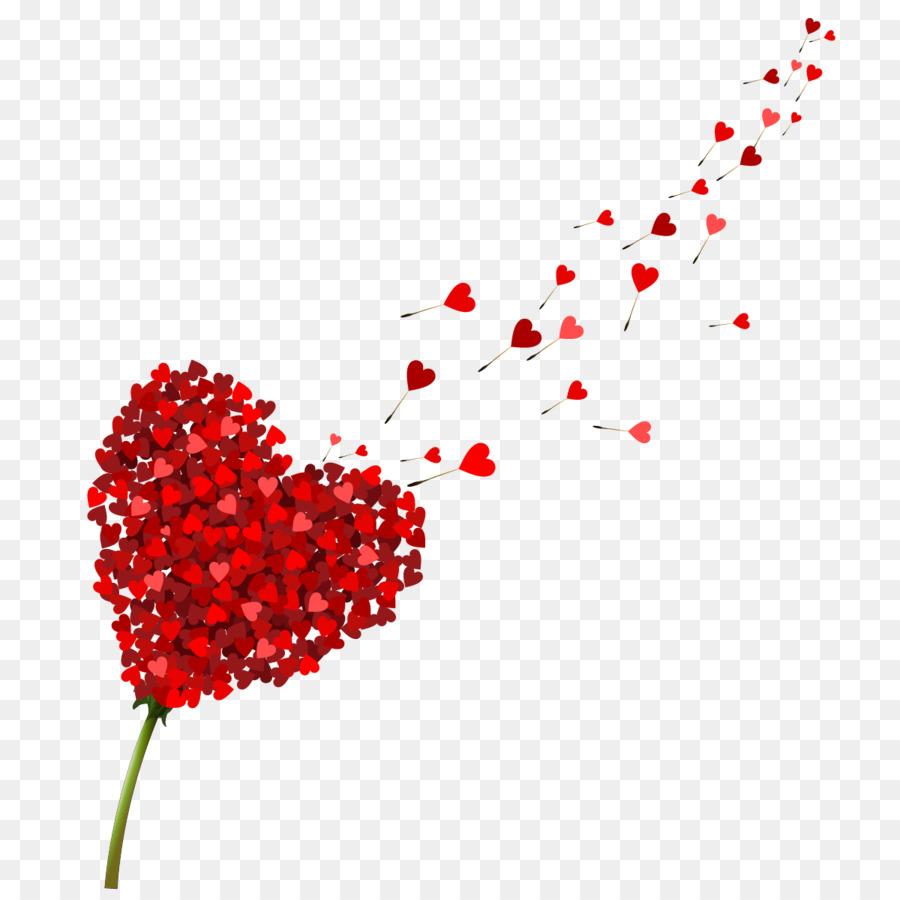 Descarga gratuita de Fondo De Escritorio, El Amor, Corazones De Amor Imágen de Png