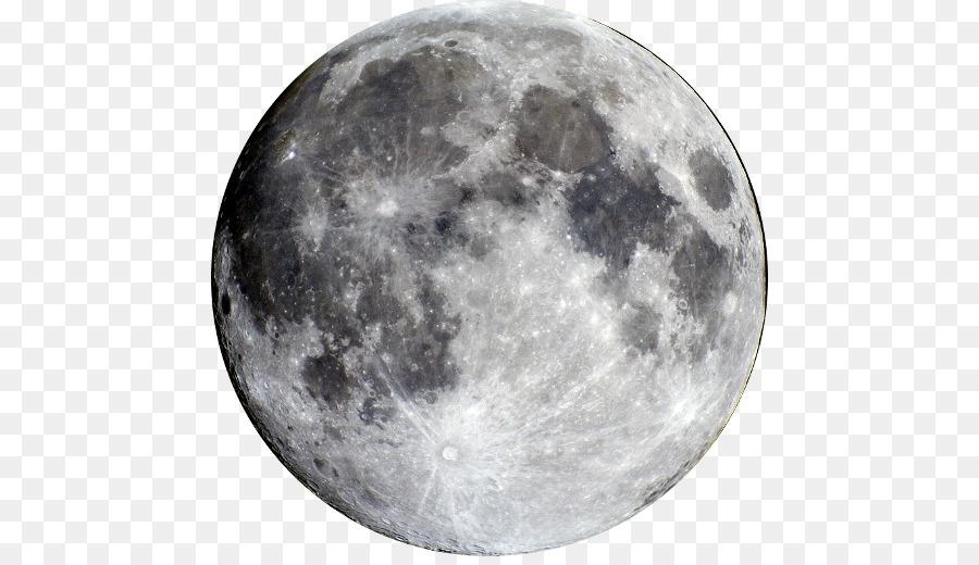 Descarga gratuita de Supermoon, Luna Llena, Luna Imágen de Png