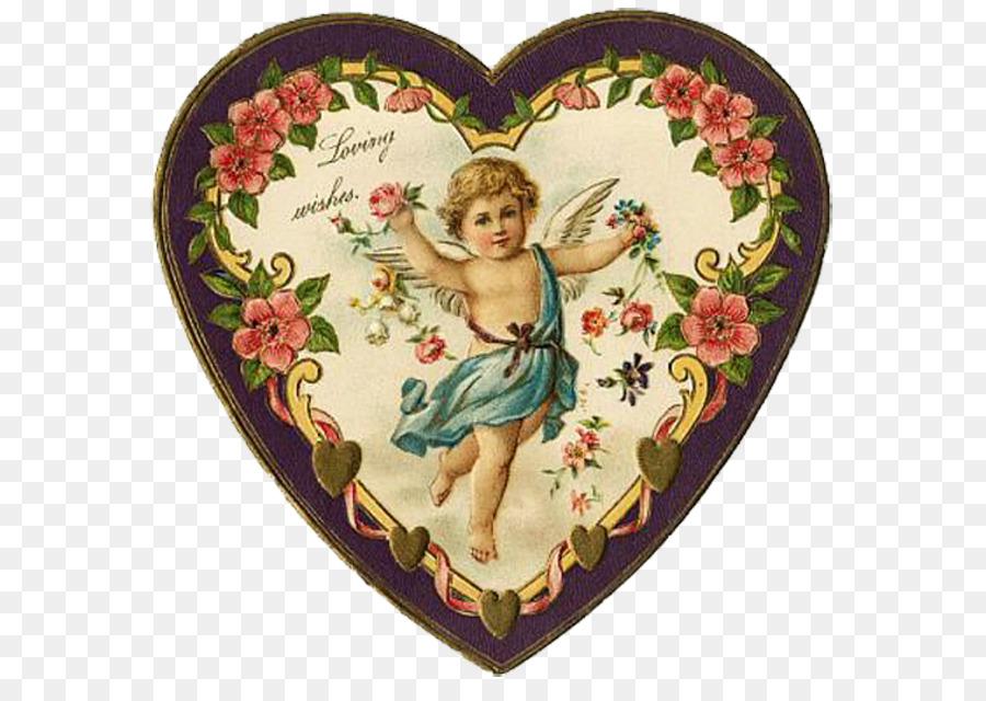 Descarga gratuita de El Día De San Valentín, En La época Victoriana, Papel imágenes PNG