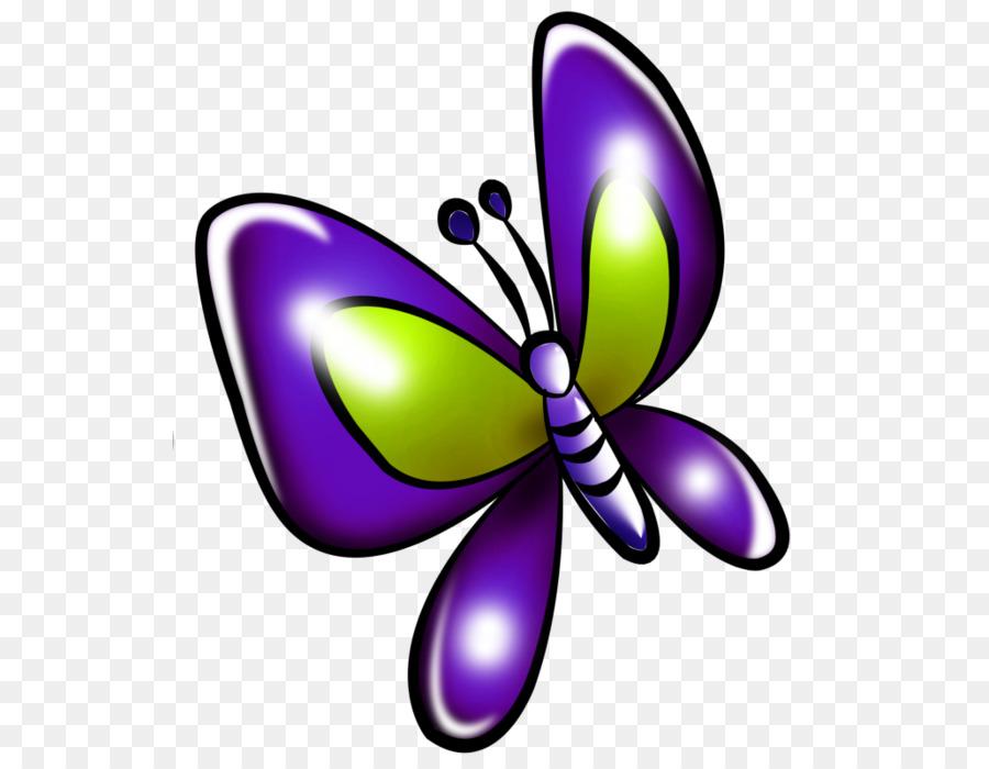 Descarga gratuita de La Mariposa Monarca, Mariposa, Los Insectos Imágen de Png