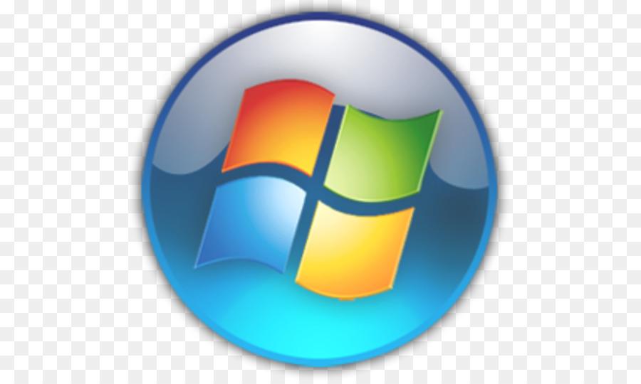 Descarga gratuita de Menú Inicio, Windows 7, Botón imágenes PNG