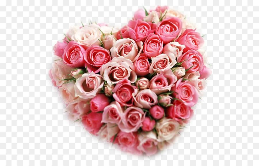 Descarga gratuita de Rosa, Flor, Corazón imágenes PNG
