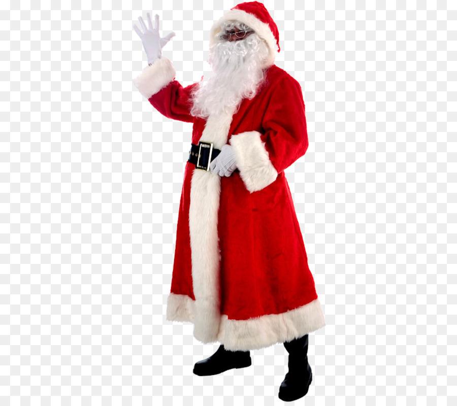 Descarga gratuita de Santa Claus, Traje De Santa, La Navidad Imágen de Png