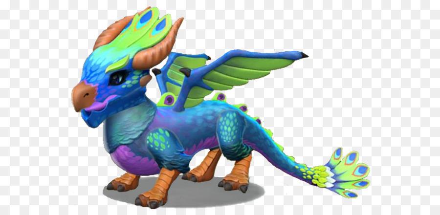 Descarga gratuita de Dragón, Dragón Mania Legends, Asiática Del Pavo Real imágenes PNG