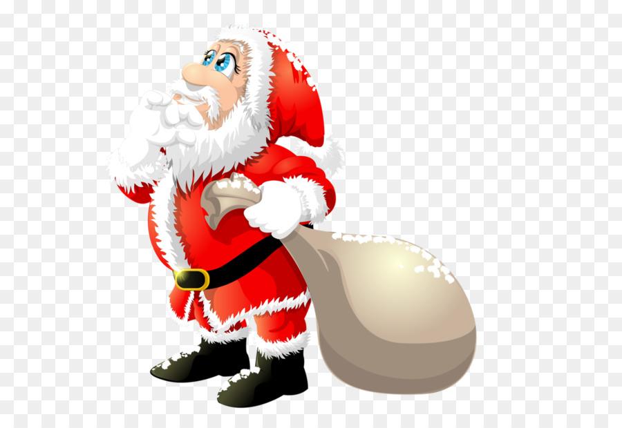 Descarga gratuita de Santa Claus, La Señora Claus, Santa Claus Village imágenes PNG
