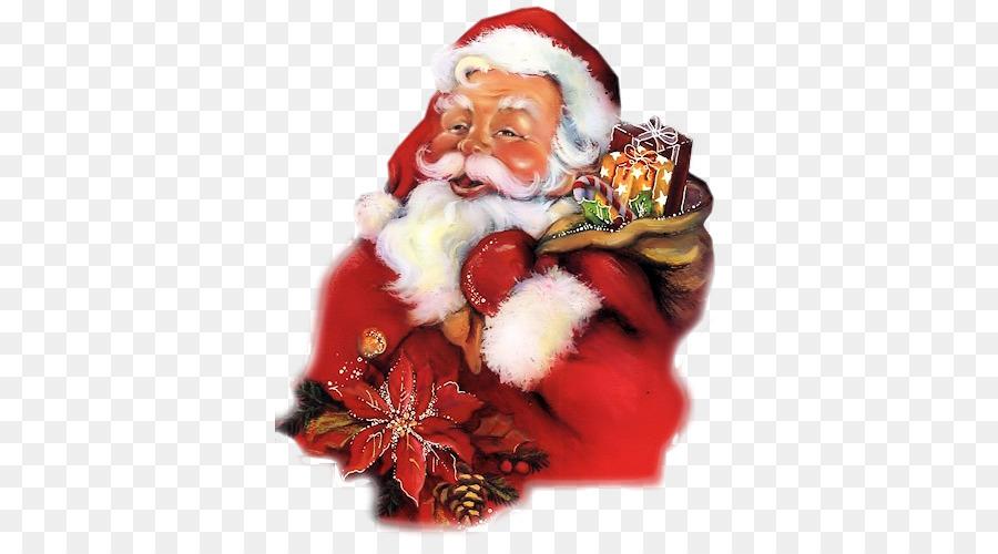 Descarga gratuita de Santa Claus Village, Santa Claus, La Navidad Imágen de Png
