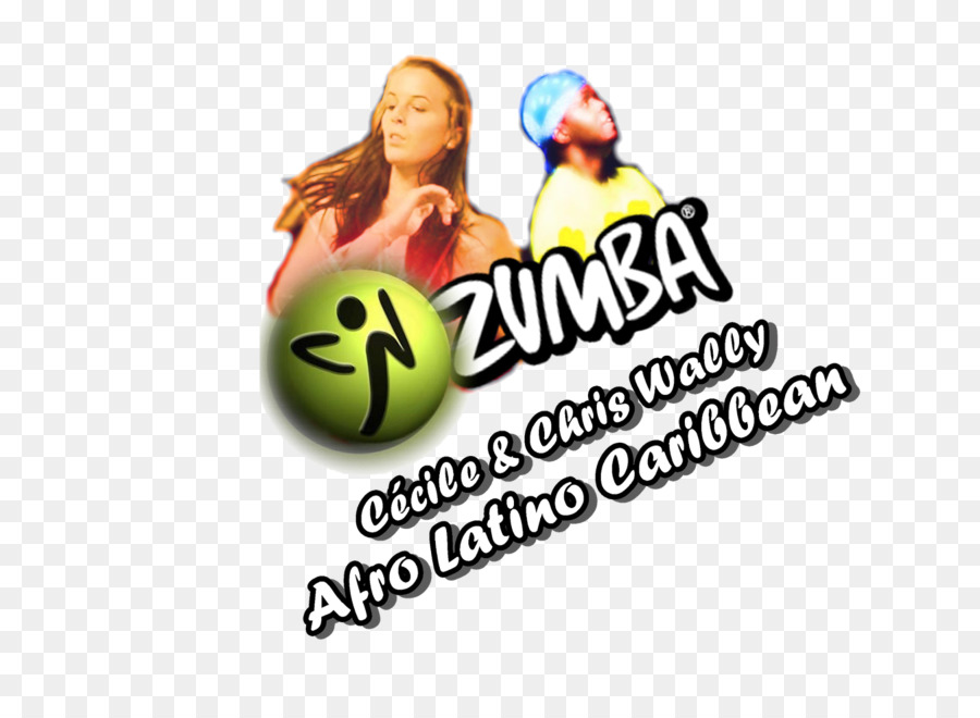 Descarga gratuita de Zumba Fitness 2, Xbox 360, Logotipo Imágen de Png