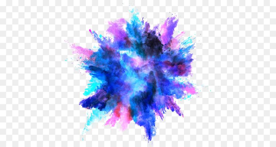 Descarga gratuita de Color, Explosión De Polvo, Polvo Imágen de Png
