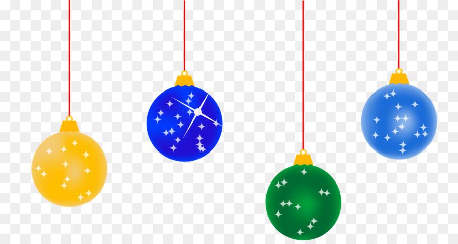 Descarga gratuita de La Navidad, Adorno De Navidad, Luces De Navidad Imágen de Png