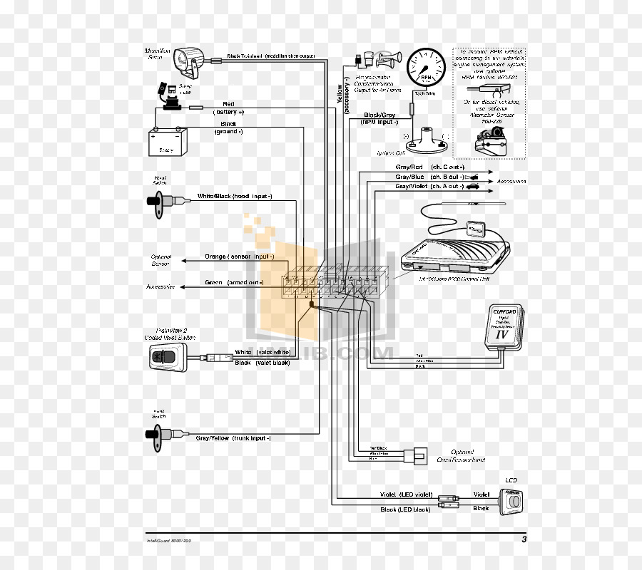 Diagrama De, Coche, Diagrama De Cableado imagen png - imagen ... on alarm testing, alarm switch, alarm safety, alarm transformer, alarm power supply, alarm horn,