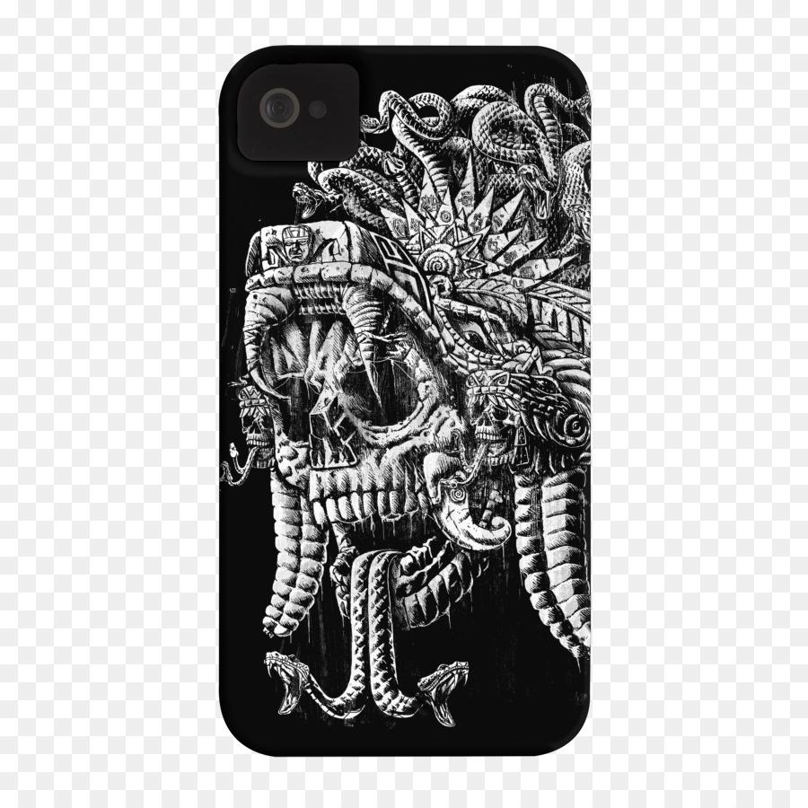 Azteca, Doubleheaded Serpiente, Mictlantecuhtli imagen png - imagen  transparente descarga gratuita