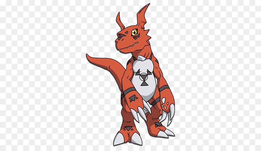 Descarga gratuita de Guilmon, Takato Matsuki, Digimon Masters Imágen de Png