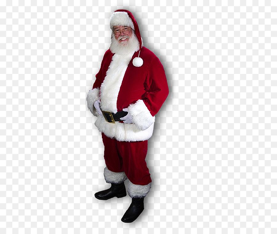 Descarga gratuita de Santa Claus, Disfraz, La Navidad Imágen de Png
