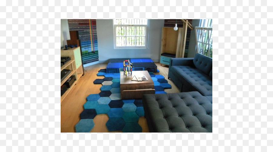 Descarga gratuita de Alfombra, Sala De Estar, Azul Imágen de Png