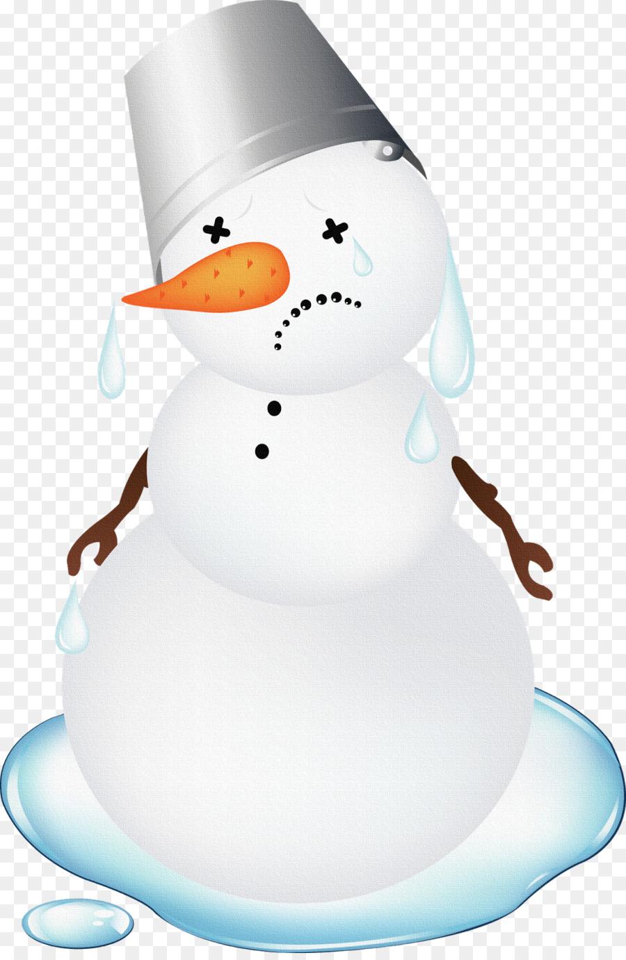 Descarga gratuita de Muñeco De Nieve, Fusión, La Nieve Imágen de Png
