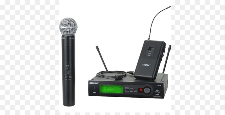 Descarga gratuita de Micrófono, Shure Sm58, Micrófono Inalámbrico imágenes PNG