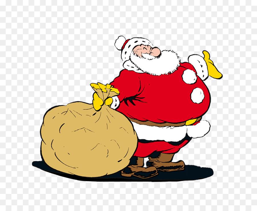 Descarga gratuita de Santa Claus, Joulupukki, La Señora Claus Imágen de Png
