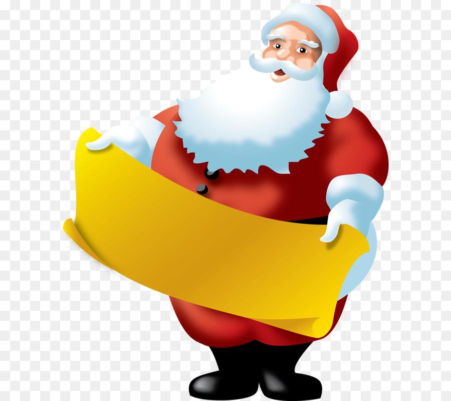 Descarga gratuita de Santa Claus, La Navidad, Snegurochka Imágen de Png