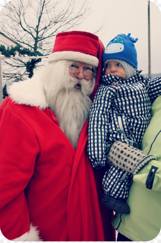 Descarga gratuita de Santa Claus, La Navidad, De Vuelta Imágen de Png