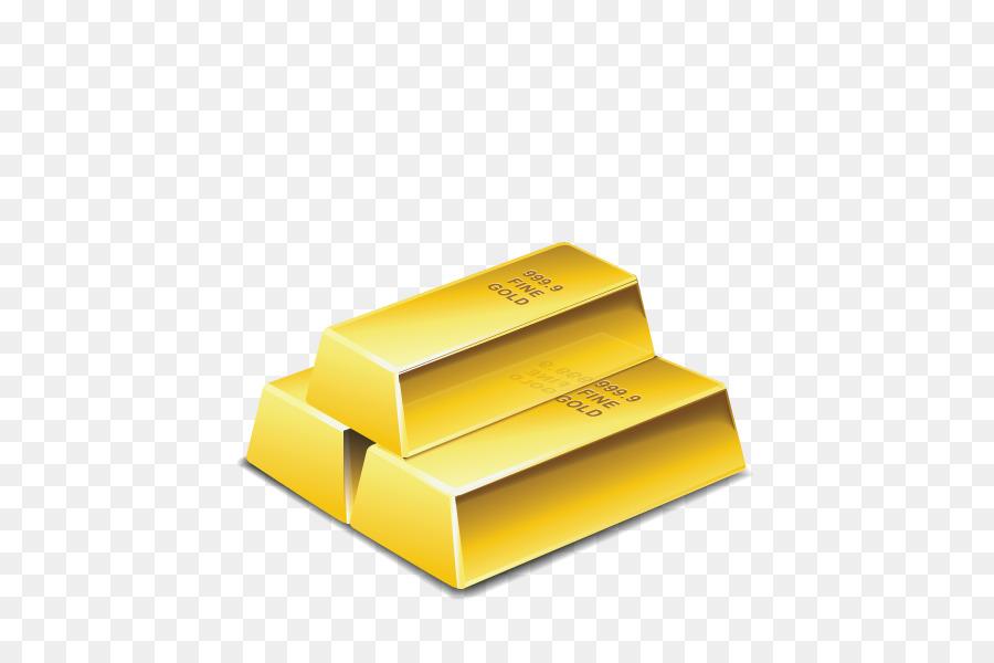 Descarga gratuita de Oro, Barra De Oro, Lingote imágenes PNG