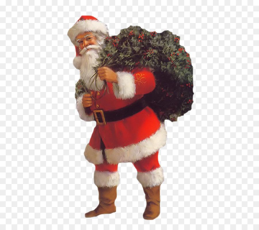 Descarga gratuita de Santa Claus, Snegurochka, Cuento De Navidad Imágen de Png