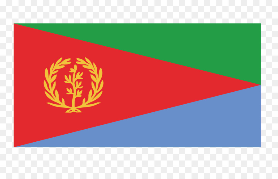 Descarga gratuita de Eritrea, Bandera De Eritrea, Bandera Imágen de Png