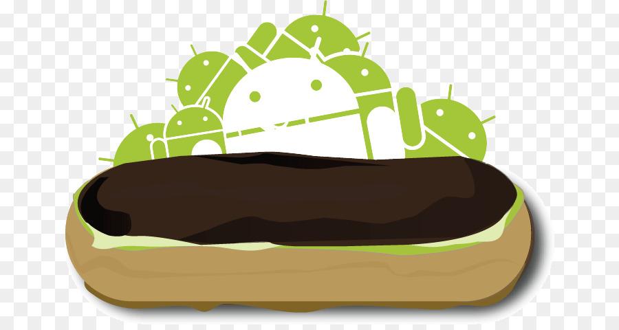 Descarga gratuita de Eclair, Htc Desire, Android imágenes PNG