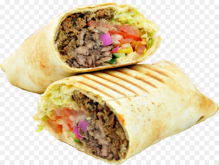 Descarga gratuita de Shawarma, Kebab, Pita imágenes PNG