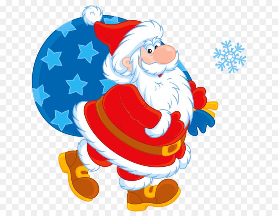 Descarga gratuita de Santa Claus, Adorno De Navidad, Preciosos Momentos En Navidad imágenes PNG
