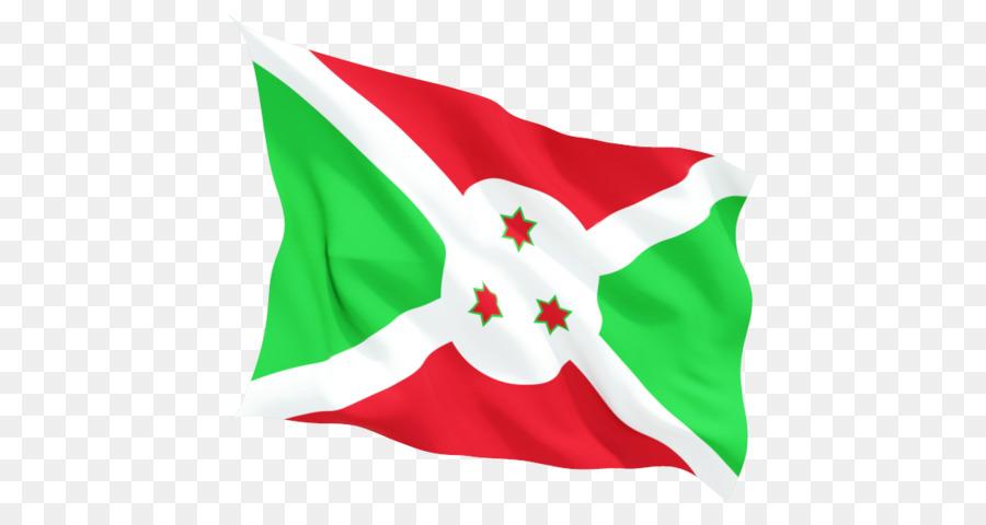 Descarga gratuita de Burundi, Ruandaurundi, Bandera imágenes PNG
