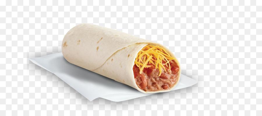 Descarga gratuita de Burrito, Texmex, Frijoles Refritos imágenes PNG