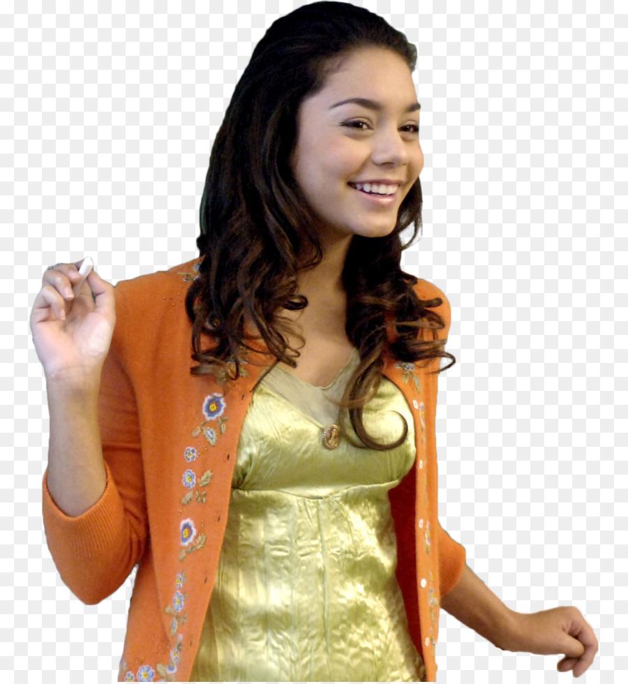 Descarga gratuita de Vanessa Hudgens, High School Musical, Gabriella Montez imágenes PNG