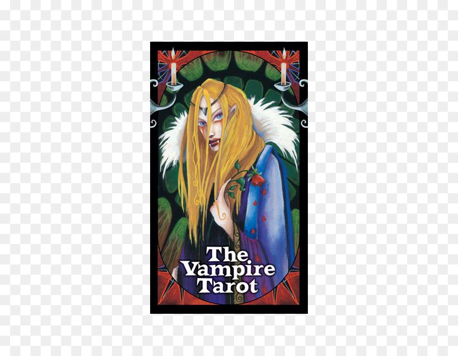 Descarga gratuita de Vampiro Baraja De Tarot, Tarot, Para Jugar A Las Cartas Imágen de Png