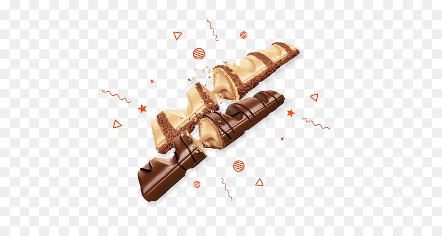 Descarga gratuita de Kinder Bueno, Barra De Chocolate, Praliné imágenes PNG
