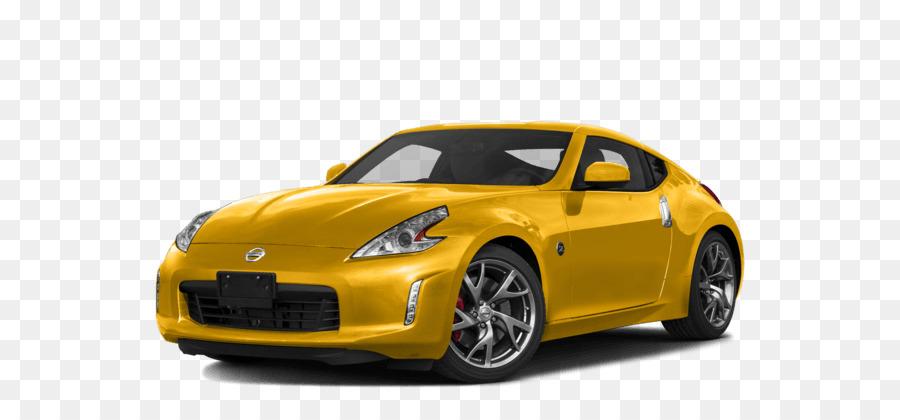 Descarga gratuita de Nissan, Coche, 2018 Nissan 370z imágenes PNG