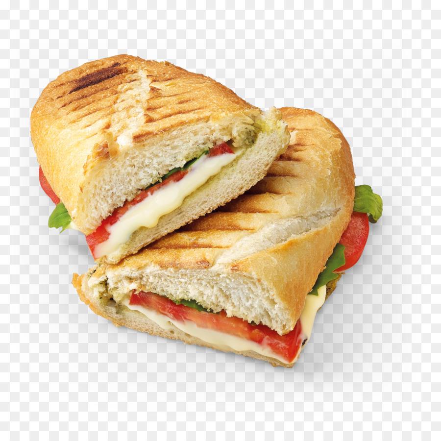 Descarga gratuita de Pan, Panini, Sándwich De Desayuno Imágen de Png