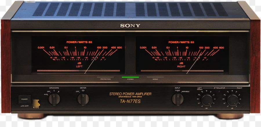 Descarga gratuita de Amplificador De Potencia De Audio, Amplificador, Alta Fidelidad Imágen de Png