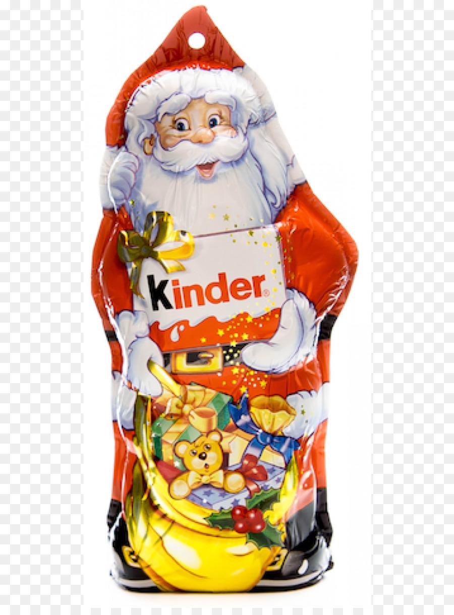 Descarga gratuita de Kinder Chocolate, Santa Claus, Ded Moroz Imágen de Png