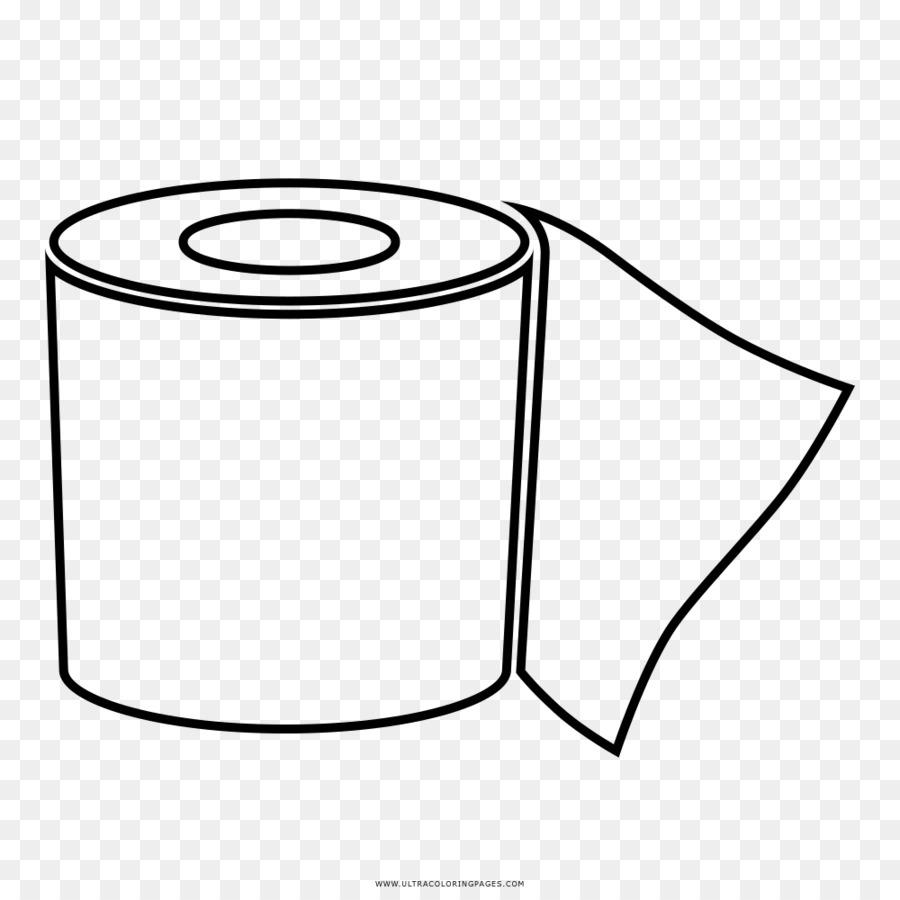 Papel Papel Higiénico Dibujo Imagen Png Imagen Transparente