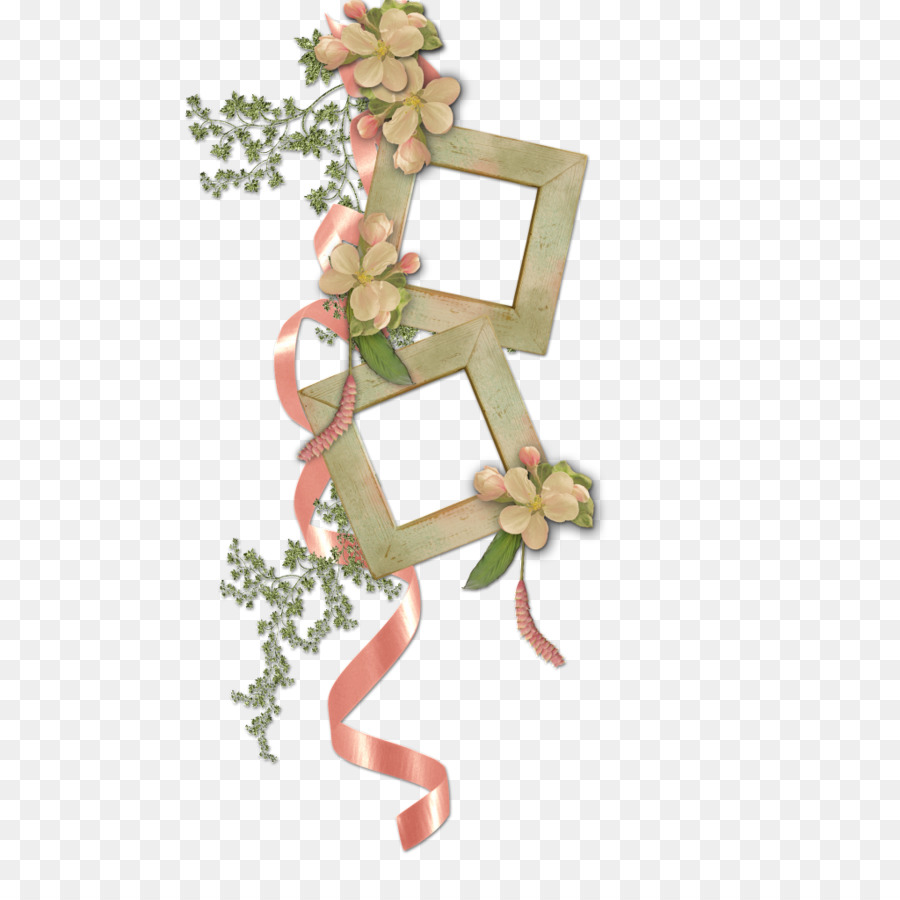 Descarga gratuita de Flor, Marcos De Imagen, Scrapbooking Imágen de Png