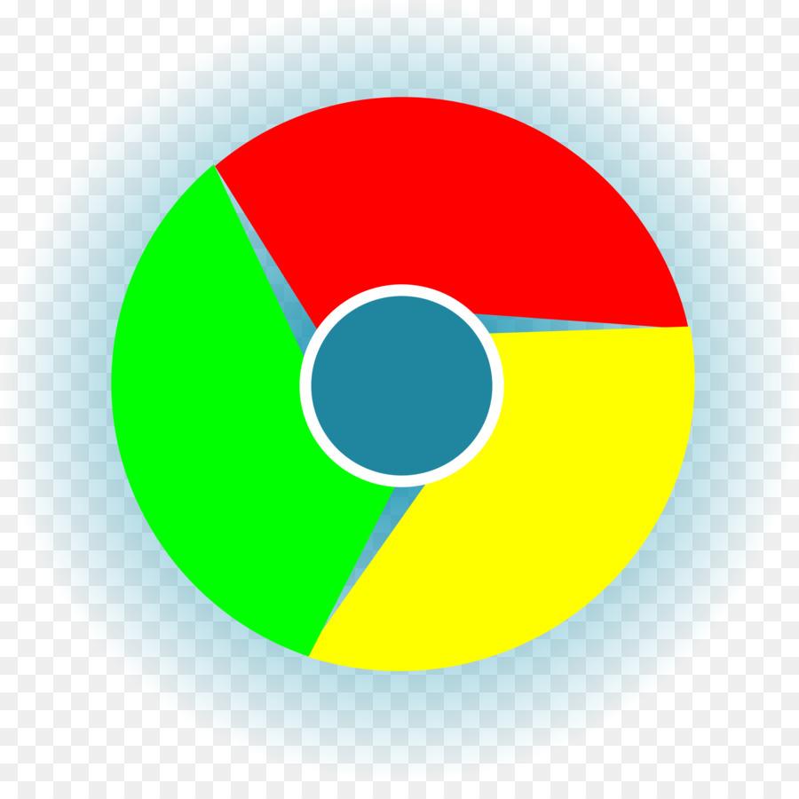 Google Chrome, Navegador Web, Descargar imagen png - imagen