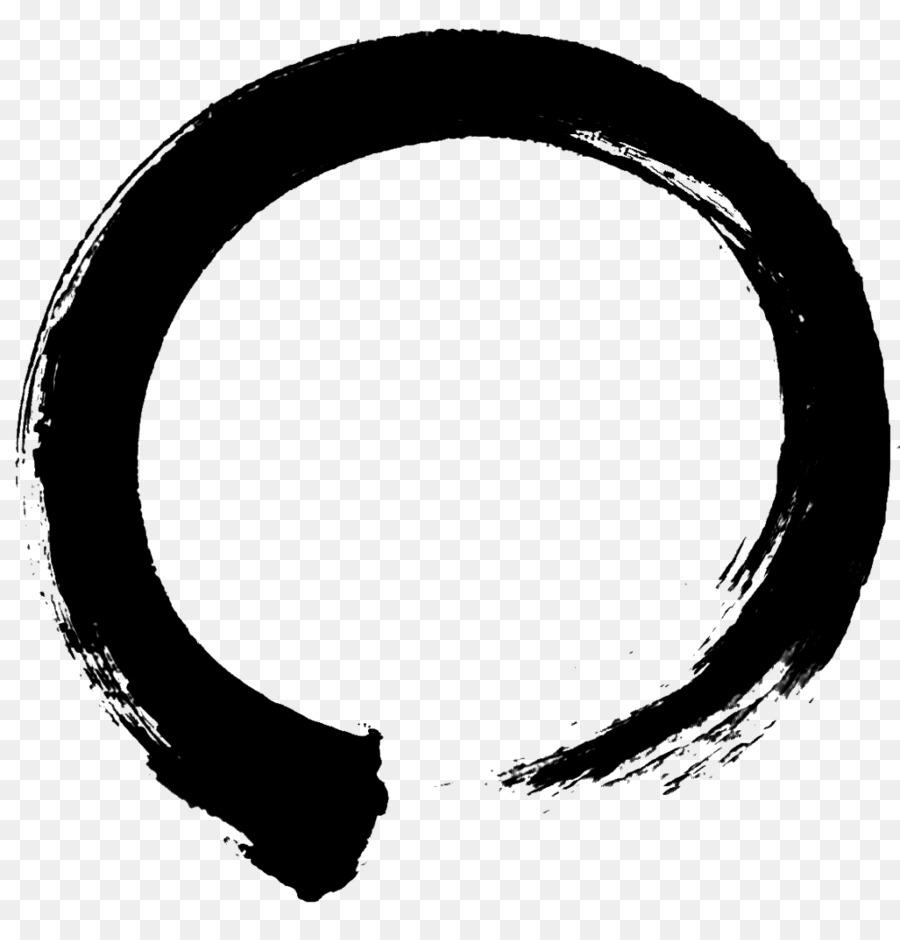Descarga gratuita de Zen, Ensō, Tao Zen imágenes PNG