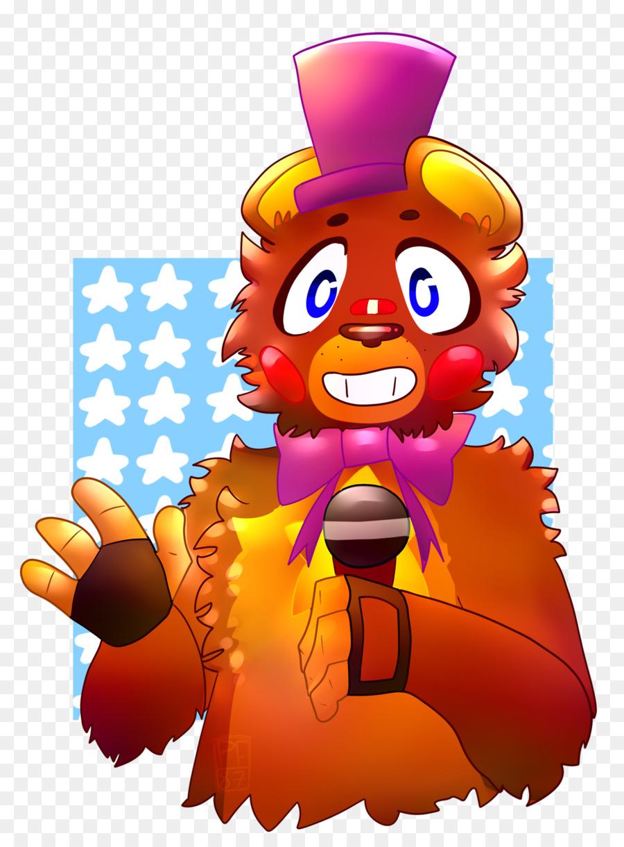 Descarga gratuita de Freddy Fazbear Pizzería Del Simulador, Cinco Noches En Freddys, Cinco Noches En Freddys 4 Imágen de Png