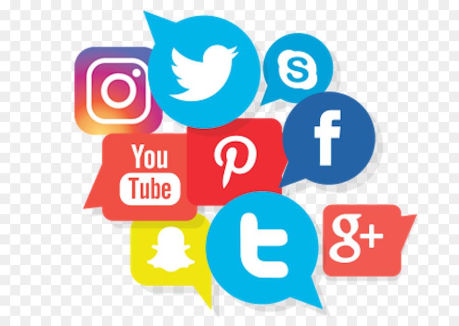 Descarga gratuita de Medios De Comunicación Social, Social Media Marketing, Marketing Imágen de Png