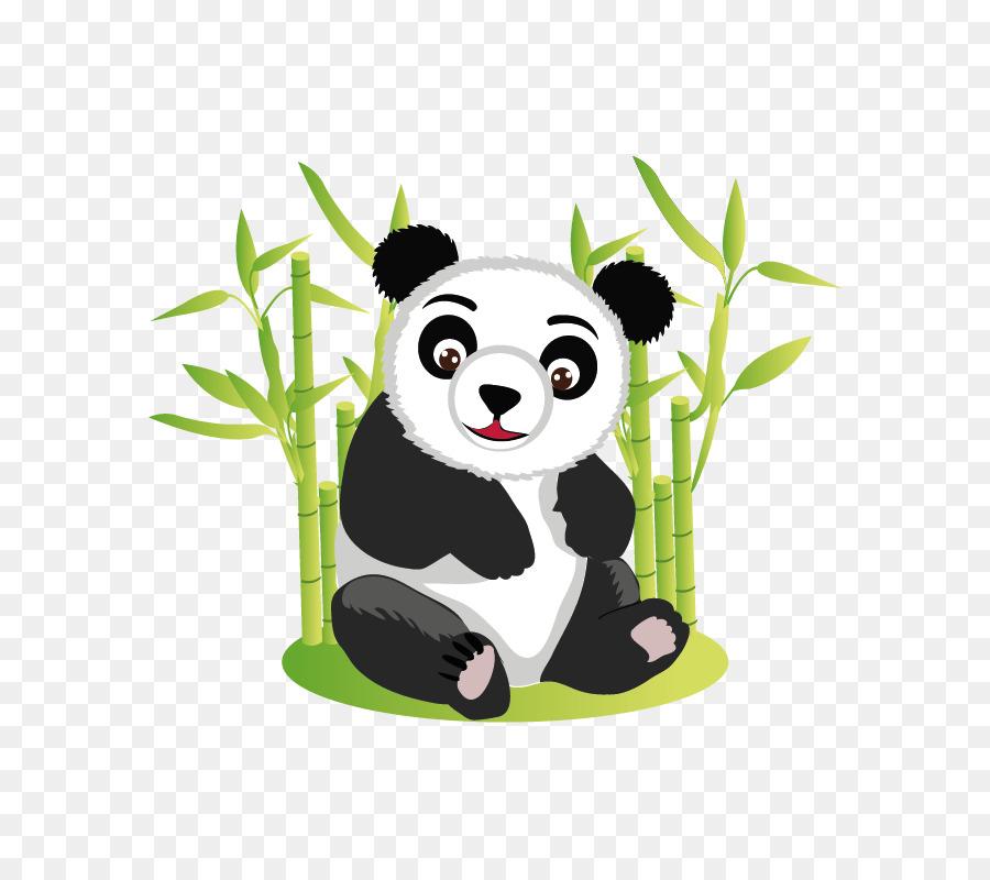 Descarga gratuita de El Panda Gigante, El Panda Rojo, La Lindura Imágen de Png