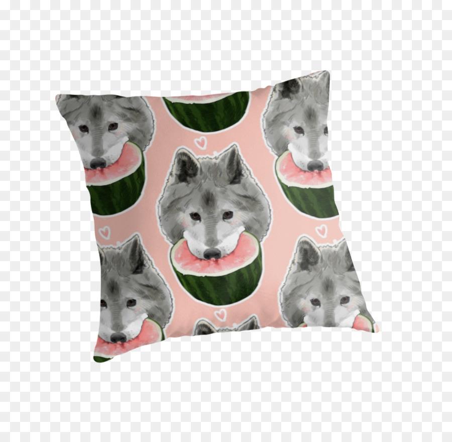 Descarga gratuita de Raza De Perro, Husky Siberiano, Almohada Imágen de Png